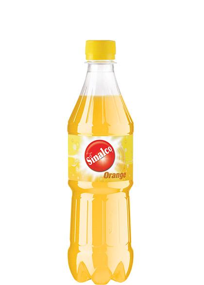 SINALCO, pijača, orange
