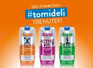 #tomideli Dana z vitamini, #tomideli nagradna igra