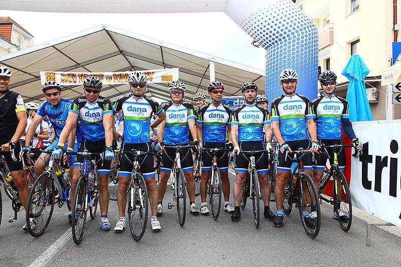 15. Trebanjski kolesarski maraton Dana 2019